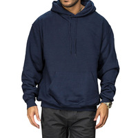 Thick Quality Heavy Hood Sweatshirt 10oz.